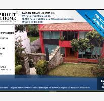 Foto de casa en venta en avenida residencial chiluca 1, chiluca, atizapán de zaragoza, méxico, 0 No. 01