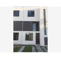Foto de casa en renta en avenida residencial del parque 1, el mirador, el marqués, querétaro, 0 No. 01