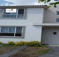 Foto de casa en venta en avenida residencial del parque 1, residencial el parque, el marqués, querétaro, 0 No. 01