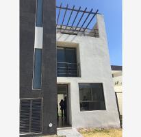Foto de casa en venta en avenida residencial del parque 1100, el mirador, querétaro, querétaro, 0 No. 01