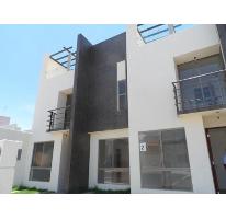Foto de casa en venta en avenida residencial del parque 1141, el parque, querétaro, querétaro, 2693898 No. 01