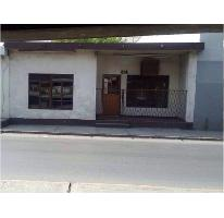 Foto de casa en venta en avenida revolucion 414, buenos aires, monterrey, nuevo león, 0 No. 01