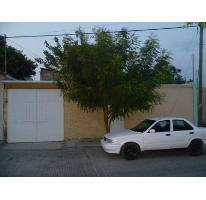 Foto de casa en venta en  851, bienestar social, tuxtla gutiérrez, chiapas, 2897551 No. 01