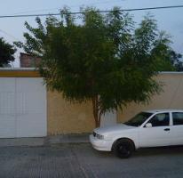 Foto de casa en venta en avenida revolución , bienestar social, tuxtla gutiérrez, chiapas, 2873085 No. 01