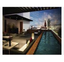 Foto de departamento en venta en  , guadalupe inn, álvaro obregón, distrito federal, 2466479 No. 01