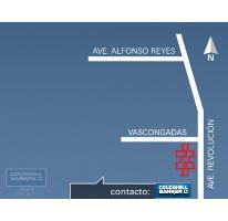 Foto de oficina en venta en avenida revolución , torremolinos, monterrey, nuevo león, 2463190 No. 01