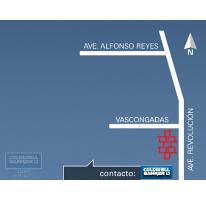Foto de oficina en venta en avenida revolución , torremolinos, monterrey, nuevo león, 2463732 No. 01