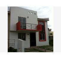 Foto de casa en venta en avenida rio blanco 1676, los almendros, zapopan, jalisco, 2658102 No. 01