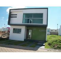 Foto de casa en venta en avenida río blanco , los almendros, zapopan, jalisco, 2738737 No. 01