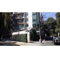 Foto de departamento en venta en avenida río churubusco , general pedro maria anaya, benito juárez, distrito federal, 0 No. 01