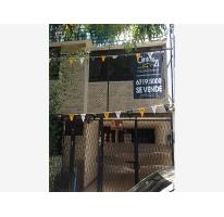 Foto de casa en venta en avenida rio de la antigua 7, paseos de churubusco, iztapalapa, distrito federal, 1216317 No. 01