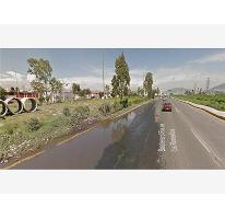 Foto de terreno habitacional en venta en avenida rio de los remedios , valle de aragón 3ra sección poniente, ecatepec de morelos, méxico, 2820336 No. 01