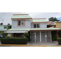 Foto de casa en venta en avenida río san javier , el arbolillo ctm, gustavo a. madero, distrito federal, 2196234 No. 01