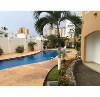 Foto de departamento en venta en avenida sabalo cerritos 3185, marina garden, mazatlán, sinaloa, 2213732 No. 01