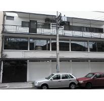 Foto de edificio en venta en  , san pedro de los pinos, benito juárez, distrito federal, 2953379 No. 01