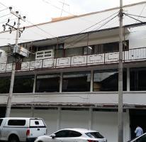Foto de edificio en venta en avenida san antonio , san pedro de los pinos, benito juárez, distrito federal, 3728293 No. 01