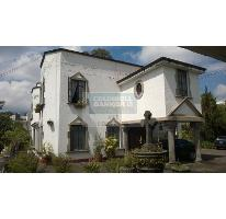 Foto de casa en venta en  , san jerónimo lídice, la magdalena contreras, distrito federal, 728079 No. 01