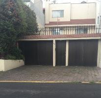 Foto de casa en venta en avenida san bernabe , san jerónimo lídice, la magdalena contreras, distrito federal, 0 No. 01