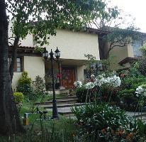 Foto de casa en venta en avenida san francisco 545, pueblo nuevo bajo, la magdalena contreras, distrito federal, 0 No. 01