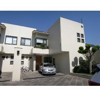 Foto de casa en venta en avenida san francisco , san francisco, la magdalena contreras, distrito federal, 3004630 No. 01