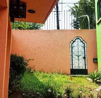 Foto de casa en venta en avenida san francisco , san jerónimo aculco, la magdalena contreras, distrito federal, 3398626 No. 03
