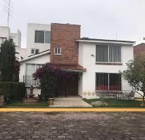 Foto de casa en venta en avenida san isidro 332, metepec centro, metepec, méxico, 3544648 No. 01