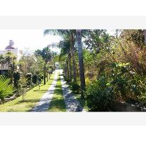 Foto de terreno habitacional en venta en  1, las cañadas, zapopan, jalisco, 432830 No. 01