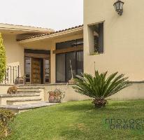 Foto de casa en venta en avenida san isidro , villas del mesón, querétaro, querétaro, 0 No. 01