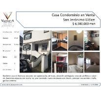 Foto de casa en venta en avenida san jeronimo , san jerónimo lídice, la magdalena contreras, distrito federal, 0 No. 01