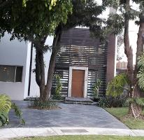 Foto de casa en venta en avenida san jorge , valle real, zapopan, jalisco, 2966388 No. 01