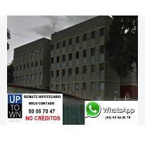 Foto de departamento en venta en avenida san juan de aragon 191, el olivo, gustavo a. madero, distrito federal, 2915133 No. 01
