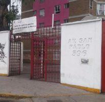 Foto de departamento en venta en avenida san pablo xalpa, san martín xochinahuac, azcapotzalco, df, 1790770 no 01