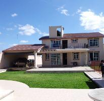 Foto de casa en venta en avenida , san pedro cholul, mérida, yucatán, 3042646 No. 01