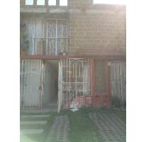 Foto de casa en venta en avenida santa elena cond. 53 manzana 8 lt 3 casa.36 , rancho santa elena, cuautitlán, méxico, 2384791 No. 01