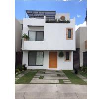 Foto de casa en venta en avenida santa fe , juriquilla santa fe, querétaro, querétaro, 2769989 No. 01