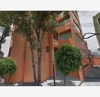 Foto de departamento en venta en avenida santa lucia 824, colina del sur, álvaro obregón, distrito federal, 0 No. 01