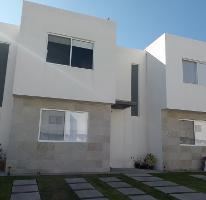 Foto de casa en condominio en venta en avenida santuario de guadalupe (caoba) 0, paseos del bosque, corregidora, querétaro, 0 No. 01