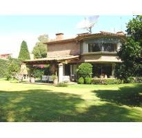 Foto de casa en venta en  , lomas hipódromo, naucalpan de juárez, méxico, 1717444 No. 01