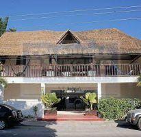 Foto de edificio en venta en avenida satelite norte, tulum centro, tulum, quintana roo, 516560 no 01