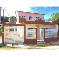 Foto de casa en venta en avenida simojovel manzana 3 l-4 , terán, tuxtla gutiérrez, chiapas, 2492623 No. 01