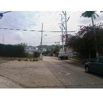 Foto de terreno habitacional en venta en avenida solidaridad , hornos insurgentes, acapulco de juárez, guerrero, 2851366 No. 01