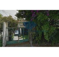 Foto de casa en venta en avenida subida a chalma 1998, rancho tetela, cuernavaca, morelos, 0 No. 01