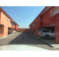 Foto de casa en venta en  1000, altavista, metepec, méxico, 2917903 No. 01
