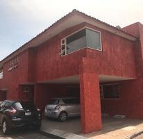 Foto de casa en venta en avenida tecnologico 1415, san salvador, metepec, méxico, 4490107 No. 01