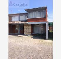 Foto de casa en renta en avenida tecnológico 46, bellavista, metepec, méxico, 4309933 No. 01
