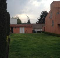 Foto de casa en venta en avenida tecnologico , la asunción, metepec, méxico, 0 No. 01