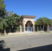 Foto de casa en venta en avenida tenis 17, valle verde, hermosillo, sonora, 1916099 no 01