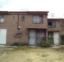 Foto de casa en venta en avenida teyahualco cond. 134, casa 8 , rancho santa elena, cuautitlán, méxico, 4482637 No. 01