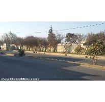 Foto de terreno habitacional en venta en avenida tierra y libertad , nueva san antonio, chalco, méxico, 1657575 No. 01