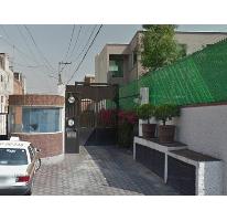 Foto de casa en venta en avenida toluca 1, olivar de los padres, álvaro obregón, distrito federal, 2821026 No. 01
